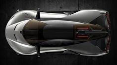 Bell & Ross Aero GT Concept