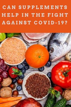 One of the hottest issues under discussion these days is COVID-19, the virus that has created panic worldwide. Here in this blog, we will provide you with a detailed answer to whether supplements can protect you against COVID-19 or not.