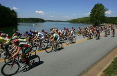 Lake Lanier Islands Resort is the main attraction of the islands, which features a plethora of activities for all ages. Description from traveltips.usatoday.com. I searched for this on bing.com/images