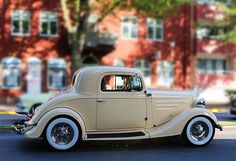 Awesome unquie old vehicle   Click Visit link to read more -- old is gold, vintage classic cars #vintagesportscar #oldcars