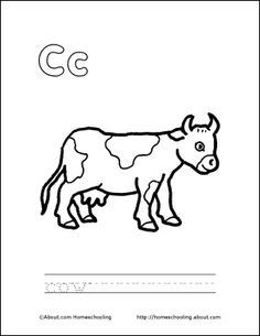 Letter K Coloring Book  Free Printable Pages  Coloring Pages