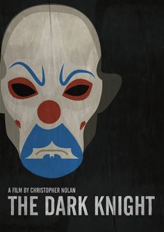 Remarkable Minimal Movie Posters
