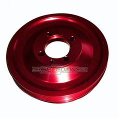 Mitsubishi Lancer Evolution 1 2 3 4G63 Engine Underdrive Lightweight Pulley