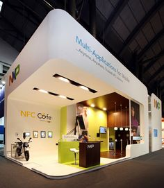 NXP at MWC 2012 | Flickr - Photo Sharing!