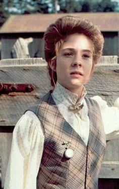 Pretty! Anne Of Avonlea, Road To Avonlea, Megan Follows, Anne White, Merry Widow, Gilbert Blythe, Anne Shirley, Kindred Spirits, Prince Edward Island
