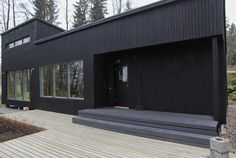 The Newly Renovated Summer House of Minna Jones in Finland - NordicDesign