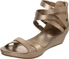 Unlisted Women's Shoe Fly Sandal
