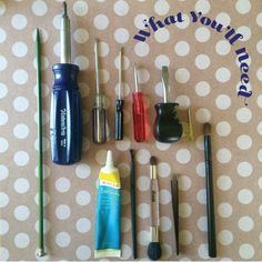 Palindrome Dry Goods: How to Service Your Sewing Machine Yourself: A Tutorial
