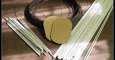 Kurs -wózeczek cz, I Paper, Basket Weaving