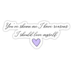 Pegatinas «Letra de Love Myself Answer» de PastelBTSShop | Redbubble Pop Stickers, Tumblr Stickers, Printable Stickers, Purple Wallpaper Iphone, Bts Wallpaper, Love Me Quotes, Love Yourself Quotes, Love Letras, Bts Tattoos