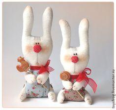 Обучающие материалы ручной работы. Ярмарка Мастеров - ручная работа Мастер-класс по пошиву текстильного зайчика. Handmade.