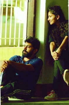Nivin Pauly and Sai Premam Malayalam movie stills-Nivin Pauly,Jude Antony Joseph Love Couple Photo, Love Couple Images, Cute Love Couple, Couples Images, Movie Couples, Cute Couples, Sai Pallavi Hd Images, Movie Subtitles, Wedding Couple Poses