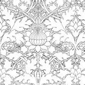 Rrwilliam_morris___growing_damask___watercolor____2014_shop_thumb