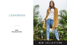 LOOKBOOK / NEW COLLECTION / PROMOD