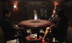 Novedades asiáticas en Netflix (29 de agosto  4 de septiembre de 2016)