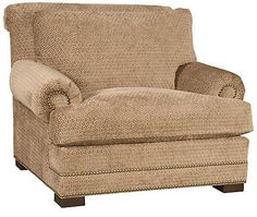 Barclay Upholstered Chair by King Hickory