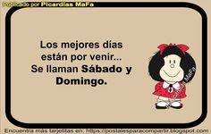 Blog de imagenes con frases. Feeling Down, How Are You Feeling, Mafalda Quotes, Senior Humor, Funny Relationship Quotes, Evil Twin, Frases Humor, Sweet Quotes, Thought Of The Day