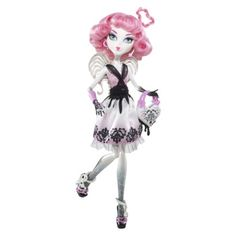 Monster High C.A. Cupid