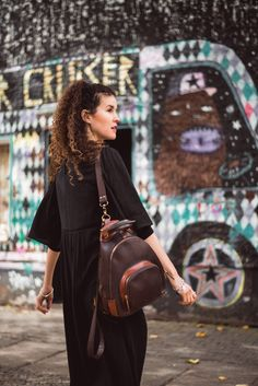 Ethical Fashion Boho Style - Outfit of the Day