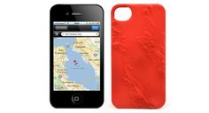 New App Lets Users Design and 3D-Print iPhone Cases