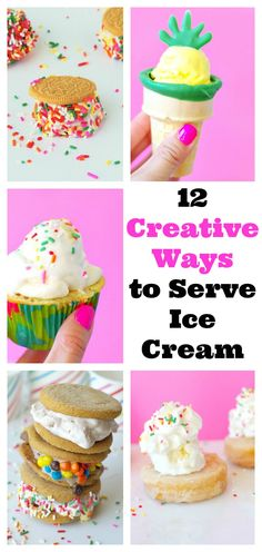 12 Creative Ways to
