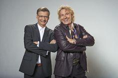 #Gottschalk und #Jauch gegen #Deutschland - #heute Abend bei #RTL › Stars on TV