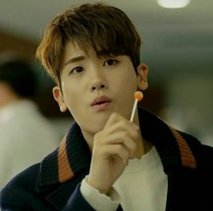 Hyung sik.. enjoy with your  performances  with ZE:A..hemmm