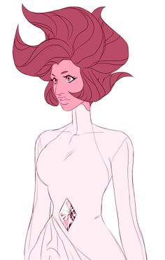 🐣, What would your version of Pink Diamond be?