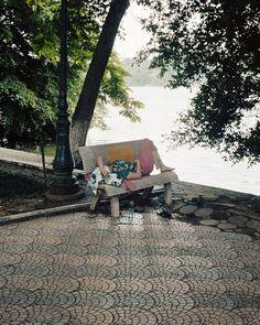 M. V. – Hanna Putz - Untitled (M.V. 05), 2014