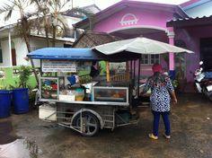 Street food!!!