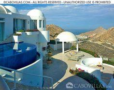 Villa Clara Vista - Cabo San Lucas, Mexico
