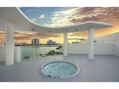 BAYLIGHTS Miami Beach - Brand new Penthouse with private 2,050 SF rooftop terrace & jacuzzi. HOT LOCATION! This boutique wide bayfront building offers spectacular unobstructed views across the water to Downtown Miami.! - See more at: http://search.nancybatchelor.com/idx/details/listing/a016/A1953482/1910-BAY-DR-PH2-Miami-Beach-A1953482#.VEmp_YefuwE Contact: Nancy Batchelor  Office 305-329-7718   Cell 305-903-2850