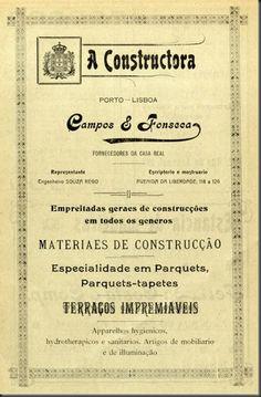 construtor da Casa da Viscondessa de Valmor Arquitecto Miguel Ventura Terra
