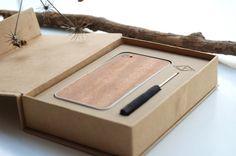 eden: carcasas de madera