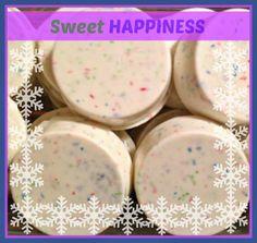 Easy Holiday Treats - Sweet Happiness!