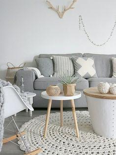 49 Ideeen Over Scandinavisch Interieur Interieur Scandinavisch Interieur Interieur Woonkamer