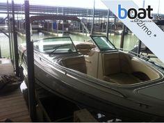 Sea Ray Sundancer 260 für 37.280 EUR zu verkaufen bei boat.ag