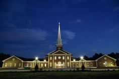 It's the Countdown to OPENING DAY at Crossroads Baptist Church!