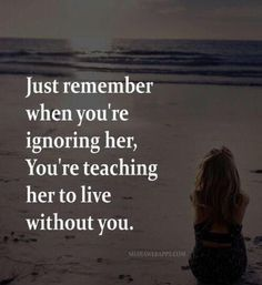 When you think, I'll show her. Think again. The Words, Great Quotes, Quotes To Live By, Dear Best Friend, Motivational Quotes, Inspirational Quotes, She Quotes, Living Without You, Quotes About Moving On