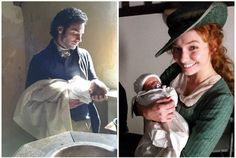 Forest baby Jack Griffiths has won a scene-stealing starring role in hit historical drama Poldark before he was even two months old.  The Lydney baby played Ross Poldark's second son Jeremy in a...