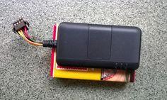 Thiết bị định vị GPS chống trộm Wetrack 2 - Xe máy, phụ tùng   Keeto.vn