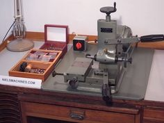 Selling quality tools worldwide, specialized in small lathes and their accessories. Milling Machine, Machine Tools, Lathe Tools, Woodworking Tools, Small Lathe, Engineering Tools, Maker Shop, Man Cave Garage, Ocean City