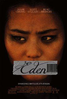 Based on a true story, a young Asian-American woman is kidnapped into domestic sex slavery, and does what she must. An interesting exploration of things that go on right under our noses, and the lengths a person will go to survive.