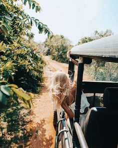 """3,392 Likes, 40 Comments - ELLIE BULLEN (@elsas_wholesomelife) on Instagram: """"Morning safari drive  searching for elephants, bears and leopards   we were lucky to encounter a…"""""""