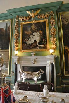 Hondecoeter Room, Belton House, Lincolnshire, England, UK | by Bea Broadwood