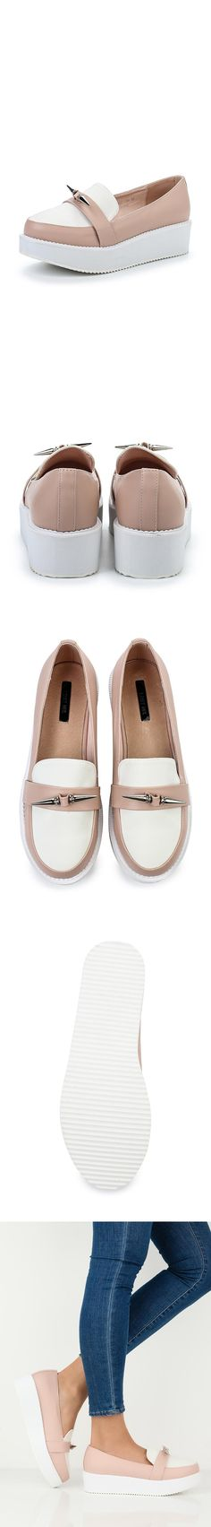 Женская обувь лоферы LOST INK за 3499.00 руб.