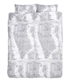Home | Bed Linen | H&M US