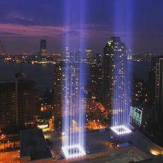 #NeverForget #911 #911memorial #rip #newyork #worldpeace #nomorewar