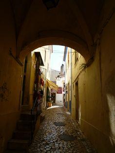 Sintra Portugal (Luglio)