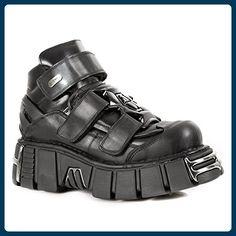 New Rock M.285-S1 - Stiefel für frauen (*Partner-Link)